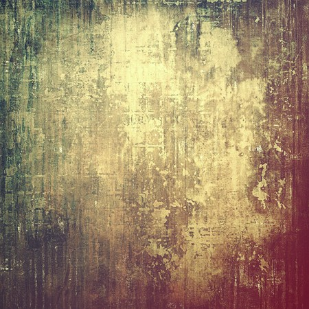 green purple: Designed background in grunge style. With different color patterns: yellow (beige); brown; green; purple (violet)