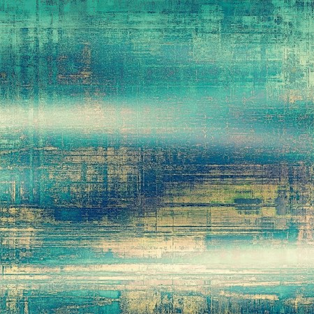 retro grunge: Designed grunge texture or retro background. With different color patterns: yellow (beige); blue; cyan; white
