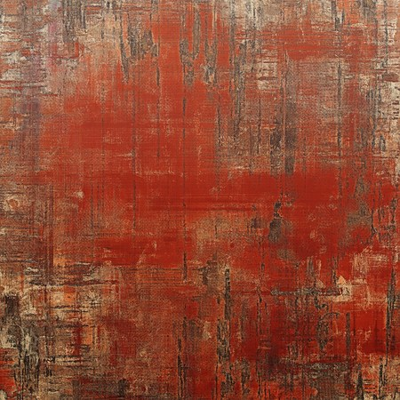 Abstract grunge background. With different color patterns: yellow (beige); brown; red (orange); gray