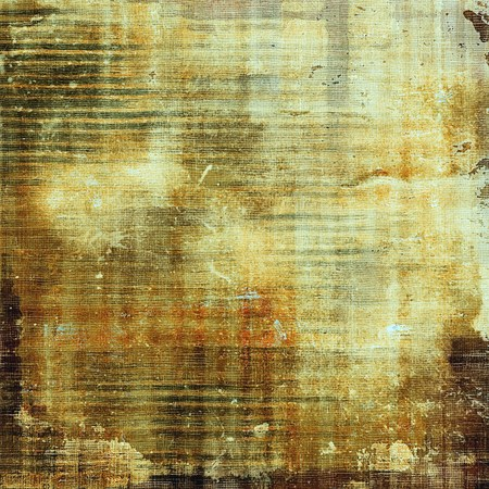 black textured background: Abstract grunge textured background. With different color patterns: yellow (beige); brown; gray; black Stock Photo