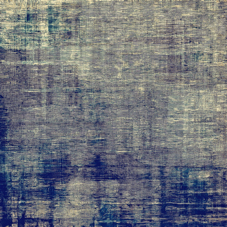 canvas texture: Grunge texture or background with space for text. With different color patterns: yellow (beige); blue; gray; black