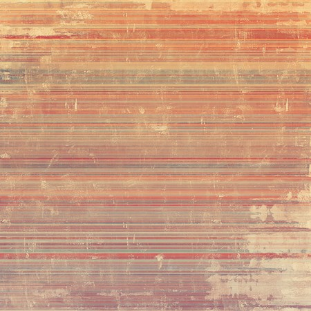 faded: Old school textured background. With different color patterns: yellow (beige); brown; gray; red (orange)