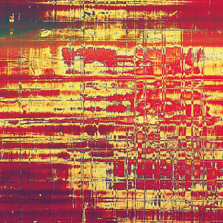 violet red: Grunge aging texture, art background. With different color patterns: yellow (beige); purple (violet); red (orange); pink Stock Photo