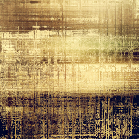 dull: Old Texture. With different color patterns: yellow (beige); brown; black; gray