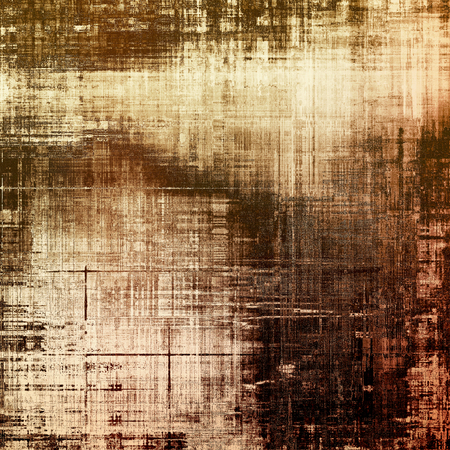 dull: Background with grunge stains. With different color patterns: yellow (beige); brown; gray; black