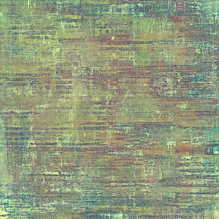 eroded: Vintage textured background. With different color patterns: yellow (beige); brown; green; purple (violet); gray