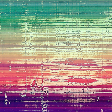 shadowy: Grunge background with space for text or image. With different color patterns: yellow (beige); green; blue; red (orange); purple (violet)