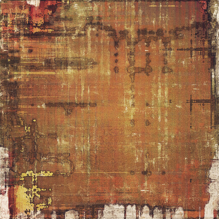 Vintage Texture Ideal For Retro Backgrounds With Different Color Patterns Yellow Beige