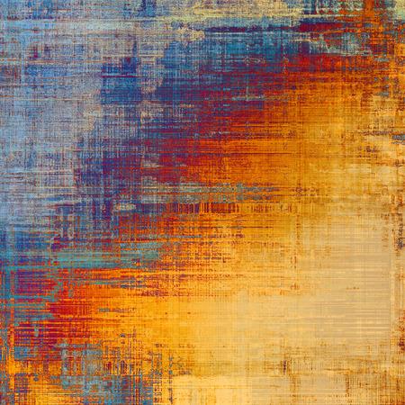 violet red: Elegant vintage background, grunge design template. With different color patterns: yellow (beige); blue; red (orange); purple (violet)
