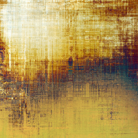 res: Hi res grunge texture or retro background. With different color patterns: yellow (beige); brown; blue; white