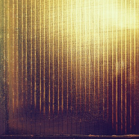 shadowy: Scratched vintage texture, grunge style frame or background. With different color patterns: yellow (beige); brown; purple (violet); gray; pink Stock Photo