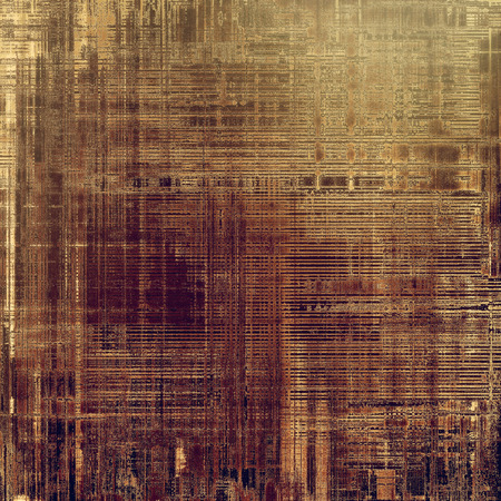 shadowy: Old, grunge background or damaged texture in retro style. With different color patterns: yellow (beige); brown; purple (violet); gray; pink