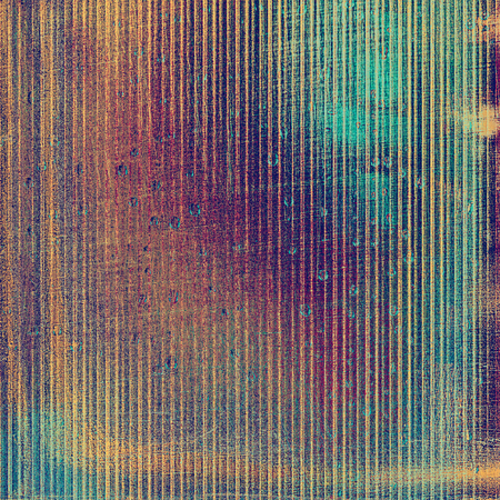 veined: Veined grunge background or scratched texture with vintage feeling and different color patterns: blue; yellow (beige); brown; purple (violet); red (orange)