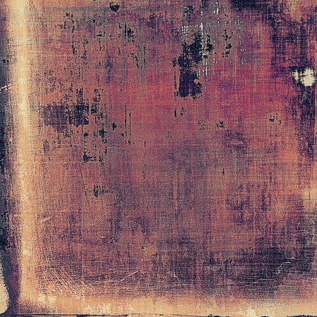 pink and black: Abstract dirty texture or background. With different color patterns: brown; red (orange); purple (violet); black; pink