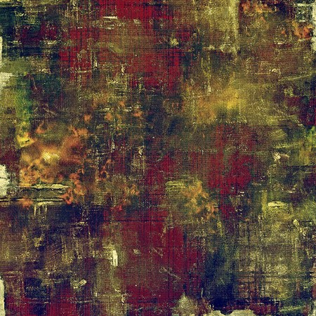 crosshatch: Vintage background, antique grunge backdrop or scratched texture with different color patterns: yellow (beige); brown; green; blue; purple (violet); pink