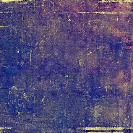 urban decay: Cute colorful grunge texture or tinted vintage background. With different color patterns: yellow (beige); blue; purple (violet); pink