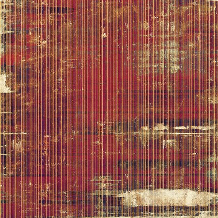 violet red: Retro style texture for your layouts. Grunge background with different color patterns: yellow (beige); brown; purple (violet); red (orange); pink