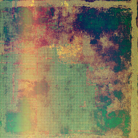 violet red: Colorful grunge background, tinted vintage style texture. With different color patterns: yellow (beige); brown; red (orange); green; purple (violet); pink
