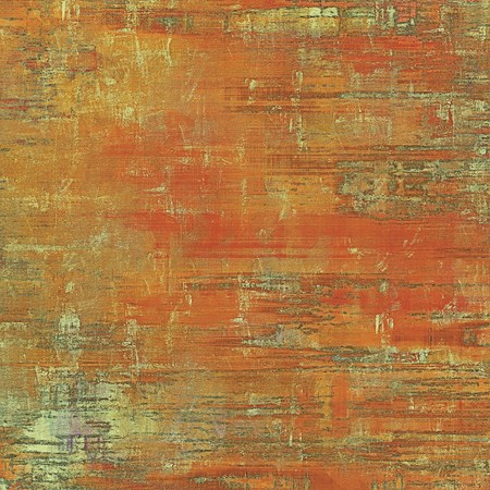 tincture: Vintage template or background with grungy texture, antique decor and different color patterns: yellow (beige); brown; gray; red (orange)