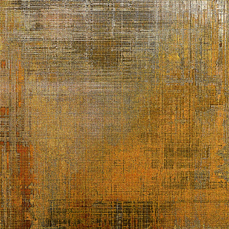 res: Hi res grunge texture or retro background. With different color patterns: yellow (beige); brown; gray; red (orange)