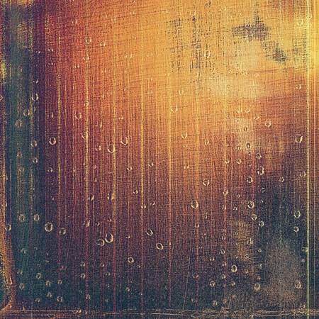 pink and black: Old vintage backdrop. Original background or aged texture with different color patterns: yellow (beige); brown; red (orange); purple (violet); pink; black