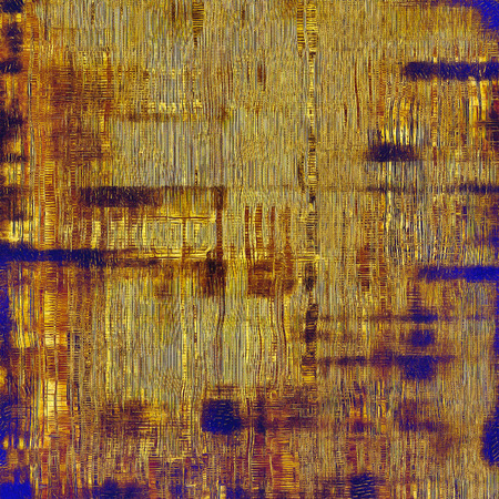nice looking: Beautiful retro background, nice looking ancient texture with different color patterns: yellow (beige); brown; red (orange); gray; blue