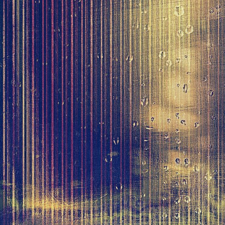 stretched: Grunge texture, detailed macro closeup, vintage composition. With different color patterns: yellow (beige); brown; purple (violet); gray; blue