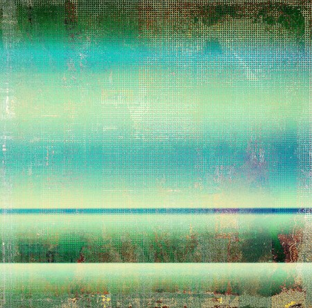 tincture: Abstract grunge background or damaged vintage texture. With different color patterns: yellow (beige); brown; green; gray; blue; cyan