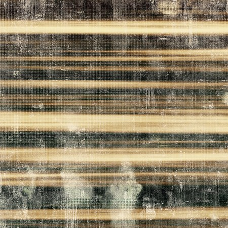 shadowy: Old school frame or background with grungy textured elements and different color patterns: yellow (beige); brown; gray; black; white