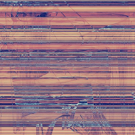 tincture: Background with dirty grunge texture, vintage style elements and different color patterns: yellow (beige); brown; blue; purple (violet); pink Stock Photo
