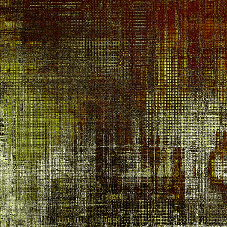 tinted: Cute colorful grunge texture or tinted vintage background. With different color patterns: yellow (beige); brown; gray; black
