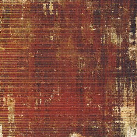 backdrop grungy: Aged textured background, macro closeup grungy backdrop with different color patterns: yellow (beige); brown; red (orange); purple (violet); pink