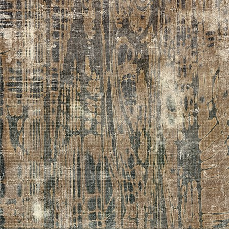 gloom: Decorative vintage texture or creative grunge background with different color patterns: yellow (beige); brown; gray; black Stock Photo