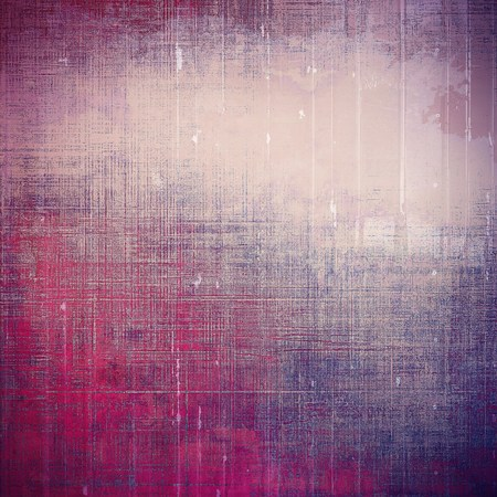 shadowy: Art vintage texture for background in grunge style. With different color patterns: blue; purple (violet); gray; pink