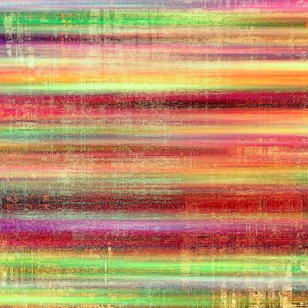 violet red: Stylish grunge texture, old damaged background. With different color patterns: yellow (beige); green; red (orange); purple (violet); pink Stock Photo