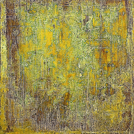 nice looking: Nice looking grunge texture or abstract background. With different color patterns: yellow (beige); brown; green; gray