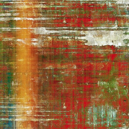 shadowy: Nice looking grunge texture or abstract background. With different color patterns: yellow (beige); brown; green; red (orange); cyan; white Stock Photo