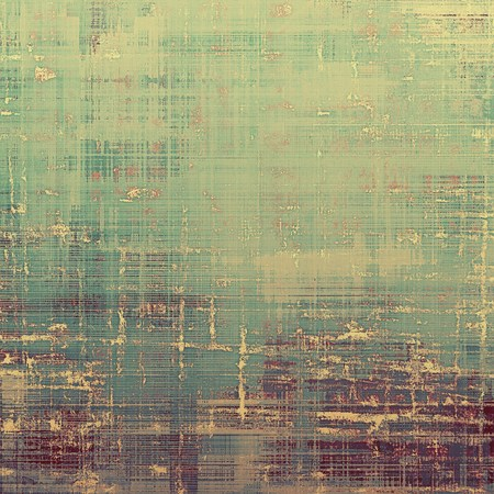 res: Hi res grunge texture or retro background. With different color patterns: yellow (beige); brown; green; cyan; gray; purple (violet)