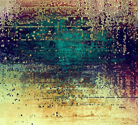 crosshatch: Colorful grunge background, tinted vintage style texture. With different color patterns: yellow (beige); brown; blue; cyan; purple (violet); pink
