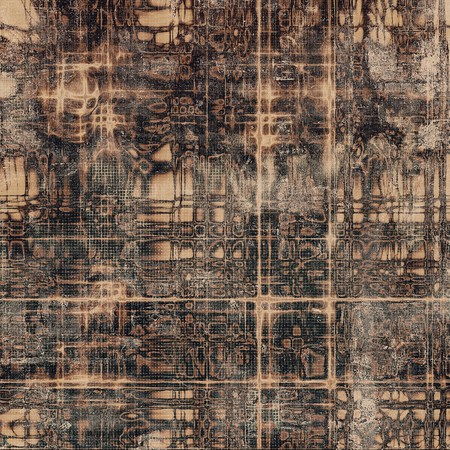 obscure: Distressed texture, faded grunge background or backdrop. With different color patterns: yellow (beige); brown; gray; black