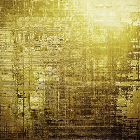 blemish: Vintage background - dirty ancient texture. Antique grunge backdrop with different color patterns: yellow (beige); brown; gray; white