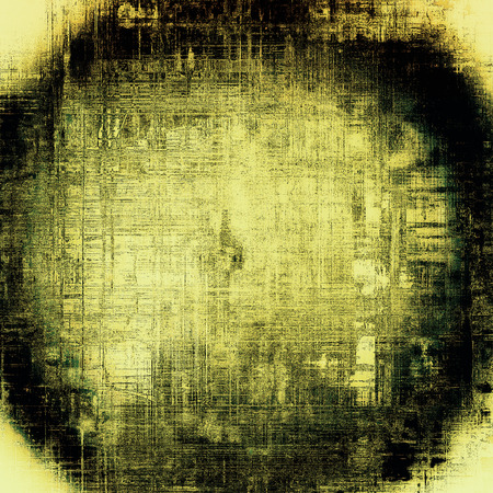 tincture: Spherical digitally designed background or texture for retro style frame. With different color patterns: yellow (beige); gray; green; black