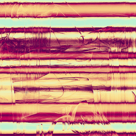 colores calidos: Vintage style shabby texture or background with classy grungy elements and different color patterns: yellow (beige); blue; red (orange); purple (violet); pink