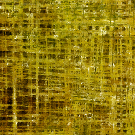 vintage look: Antique texture, weathered background with vintage look and different color patterns: yellow (beige); brown; gray; green