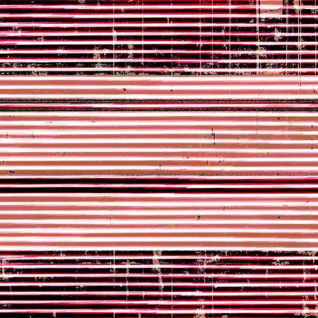 crosshatching: Vintage background in scrap-booking style, faded grunge texture with different color patterns: brown; black; red (orange); white; pink