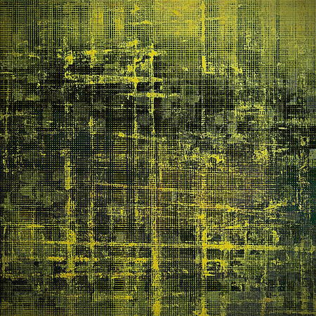 intensity: Hi res grunge texture or retro background. With different color patterns: yellow (beige); brown; black; green; gray