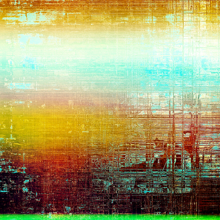 res: Hi res grunge texture or retro background. With different color patterns: blue; red (orange); yellow (beige); brown; white; pink Stock Photo