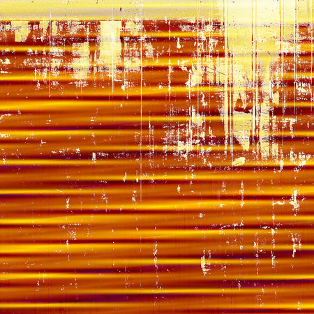 crosshatching: Art grungy texture, aged background with retro feeling. With different color patterns: yellow (beige); brown; red (orange); white; pink