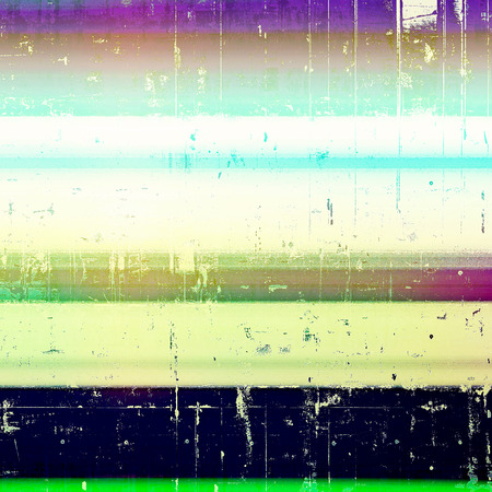 crosshatching: Grunge colorful texture, aged weathered background with different color patterns: yellow (beige); green; blue; purple (violet); black; white