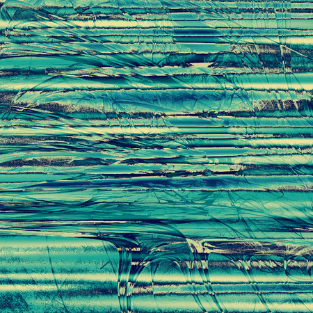 crisscross: Vintage texture, old style frame decoration with grunge graphic elements and different color patterns: gray; blue; cyan; white